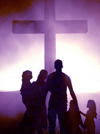 family_cross_purple