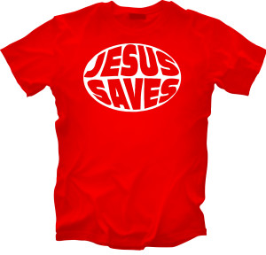 JesusSaves_Red_front