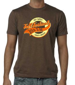 T-shirts_OrangeLogo