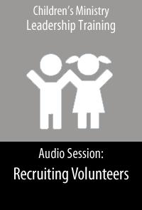 cmt_Recruiting Volunteers