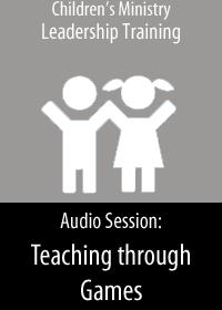 cmt_Teaching through Games