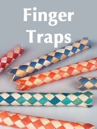 finger-traps